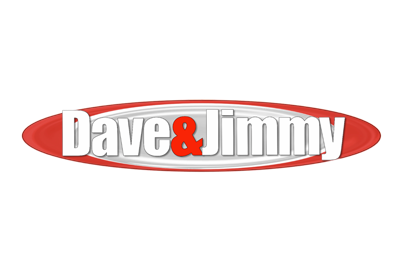 The Dave & Jimmy Show